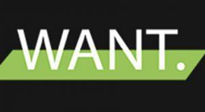 логотип want broker
