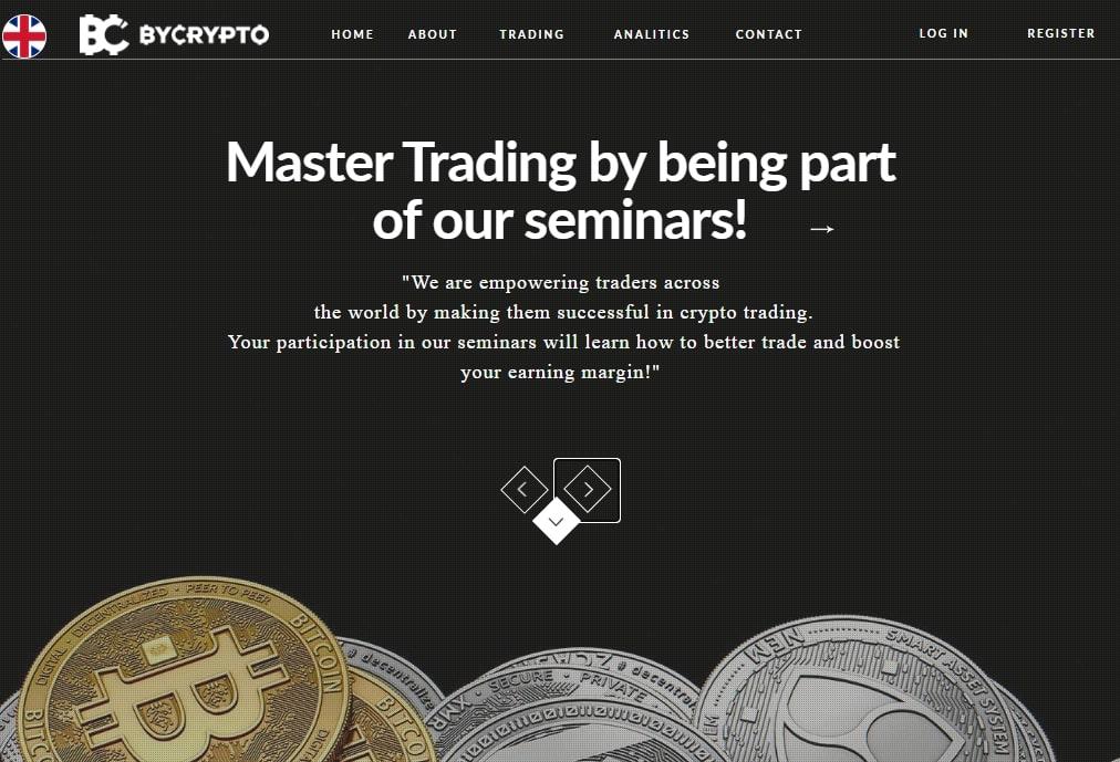 Bycrypto обзор брокера